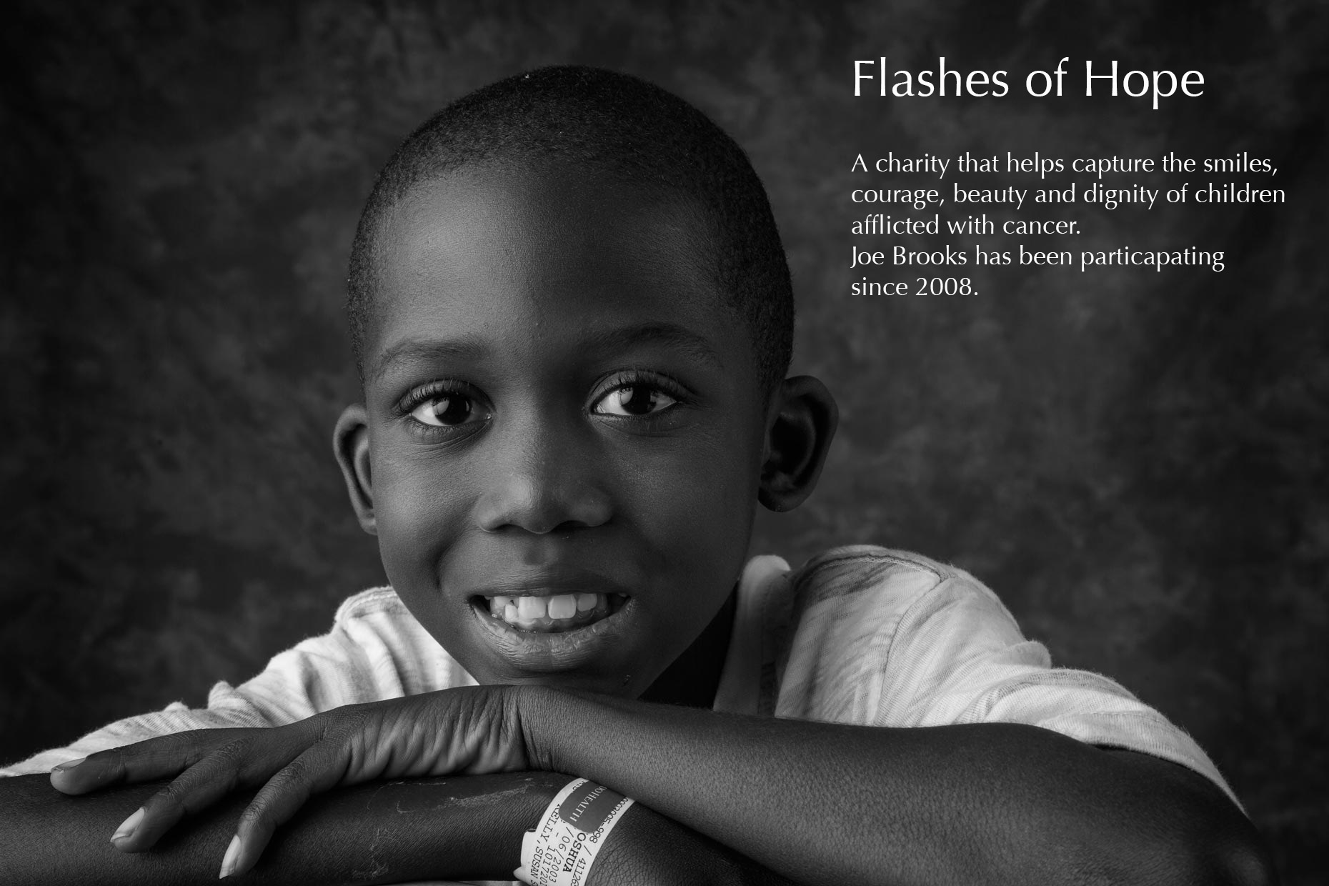 Flashes of Hope | Joe Brooks Photography