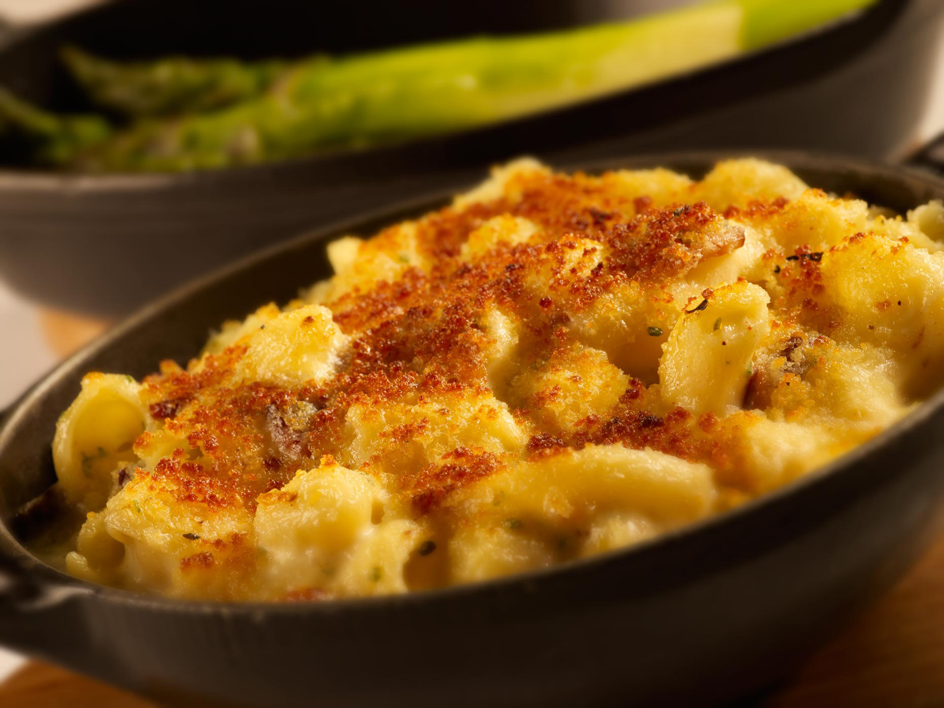 Food Photography | Macaroni & Cheese