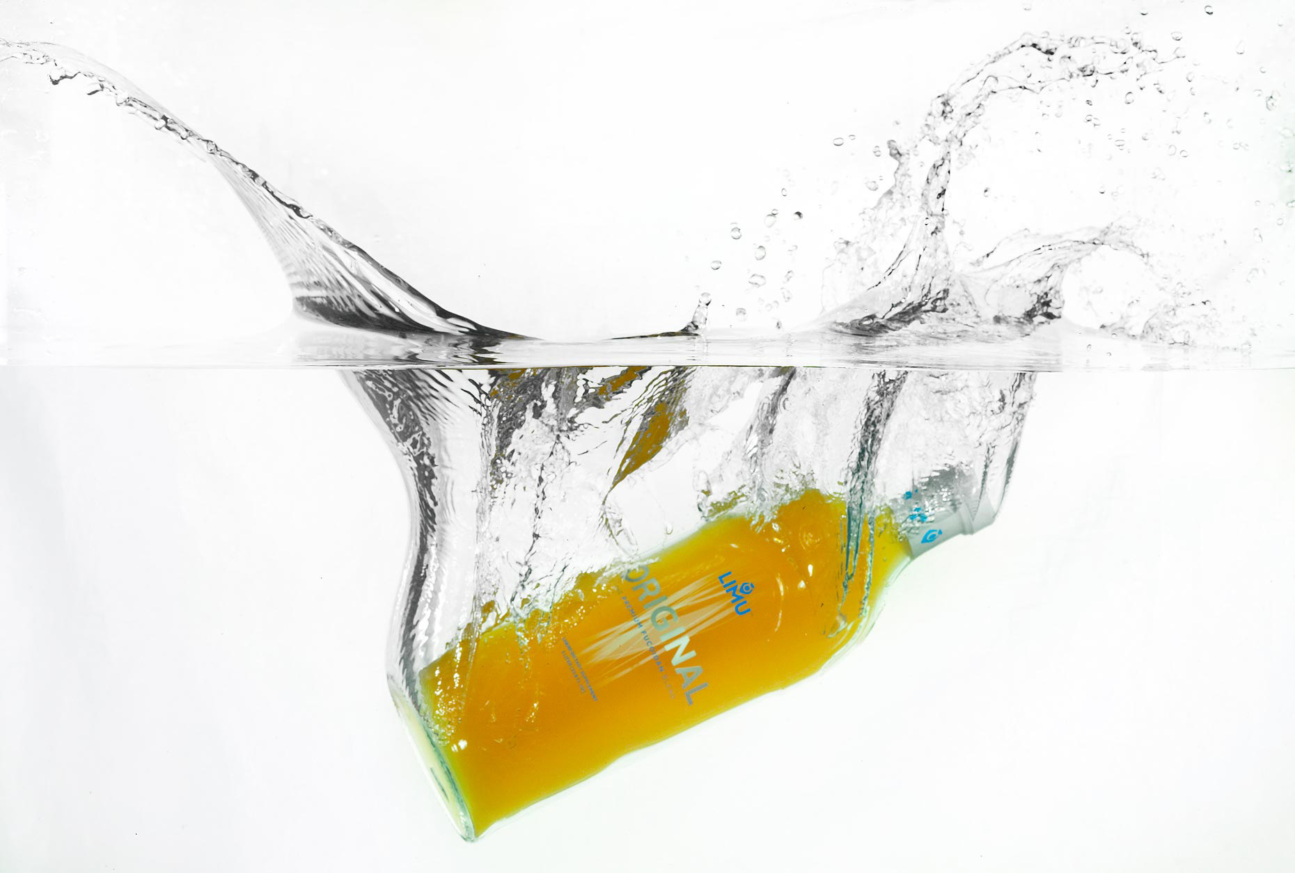 Beverage Photography | Beverage  Splash