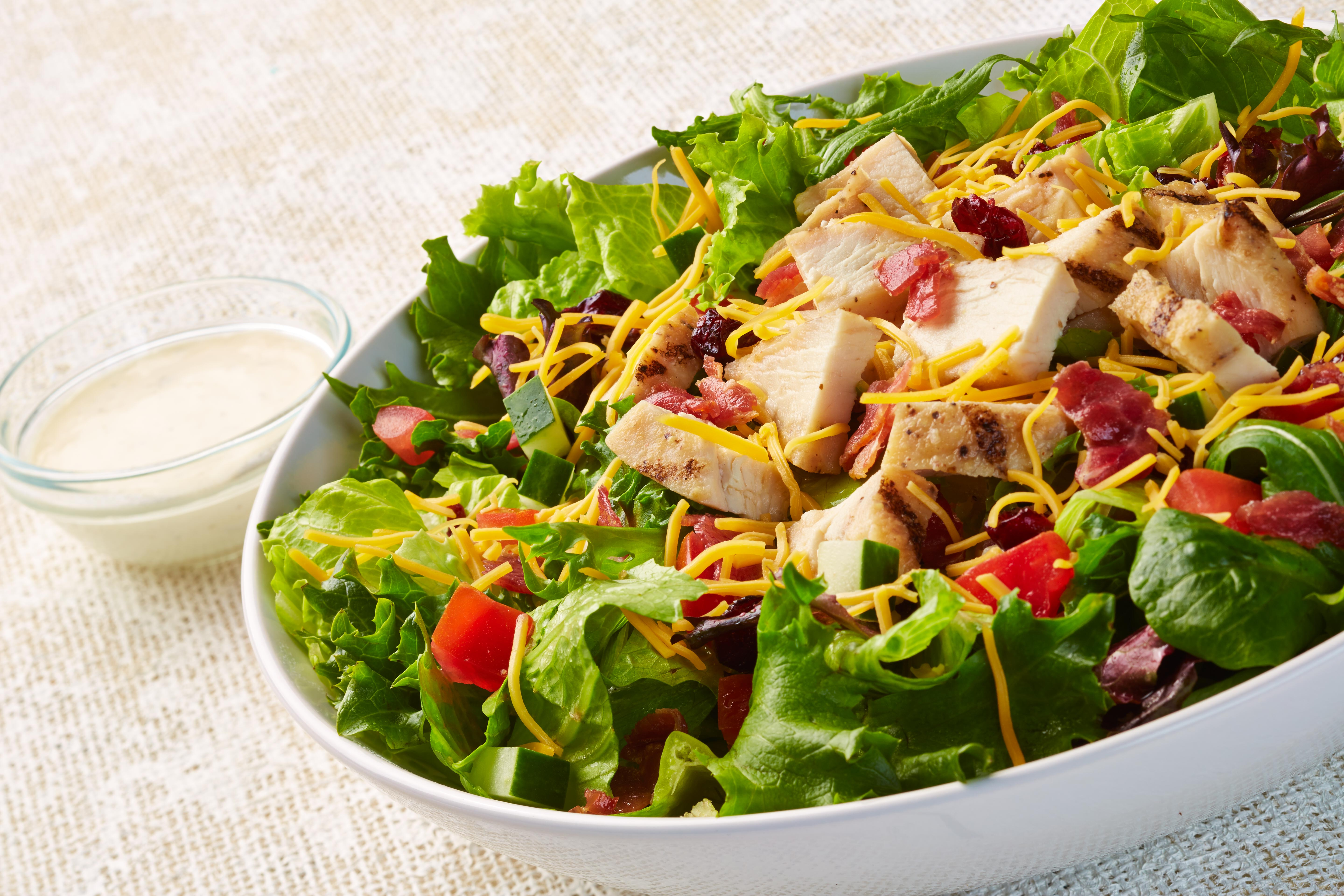 Food & Beverage Photography | Chicken Salad