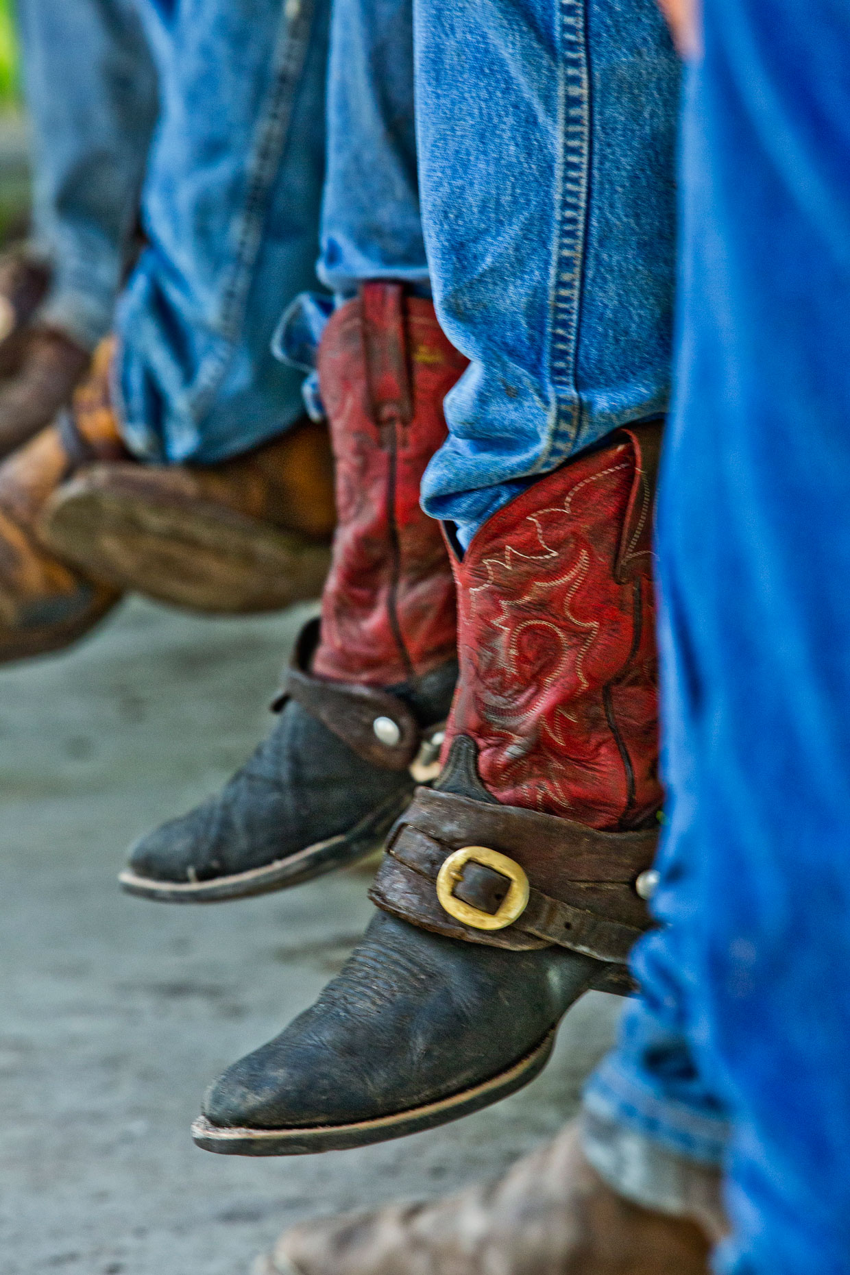 Lifestyle Photography | Cowboys