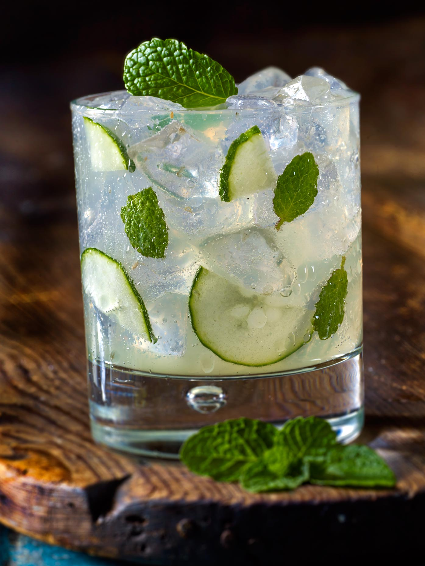 Beverage Photography | Mojito