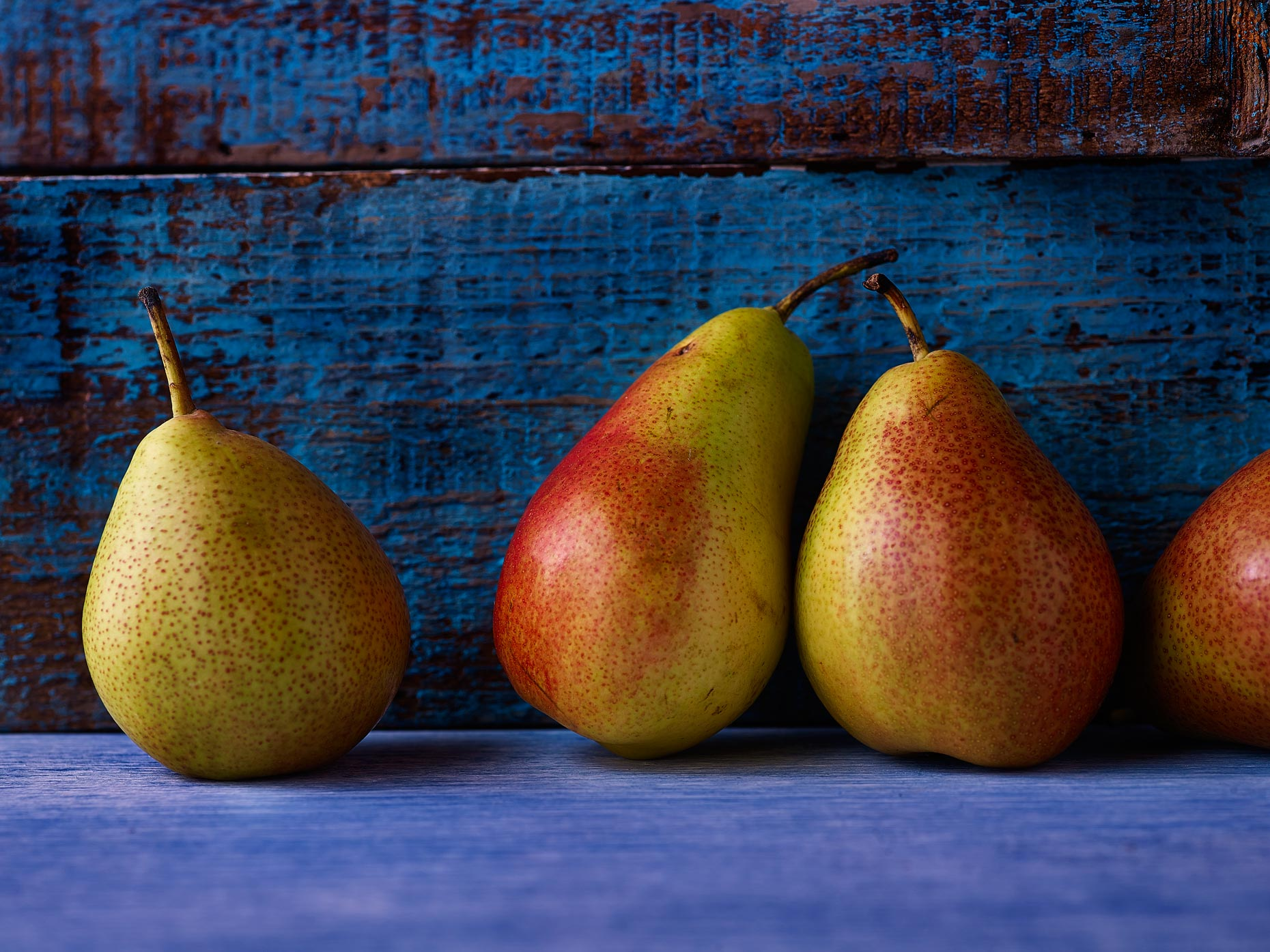 Dessert Photography | Pears Dessert Photography