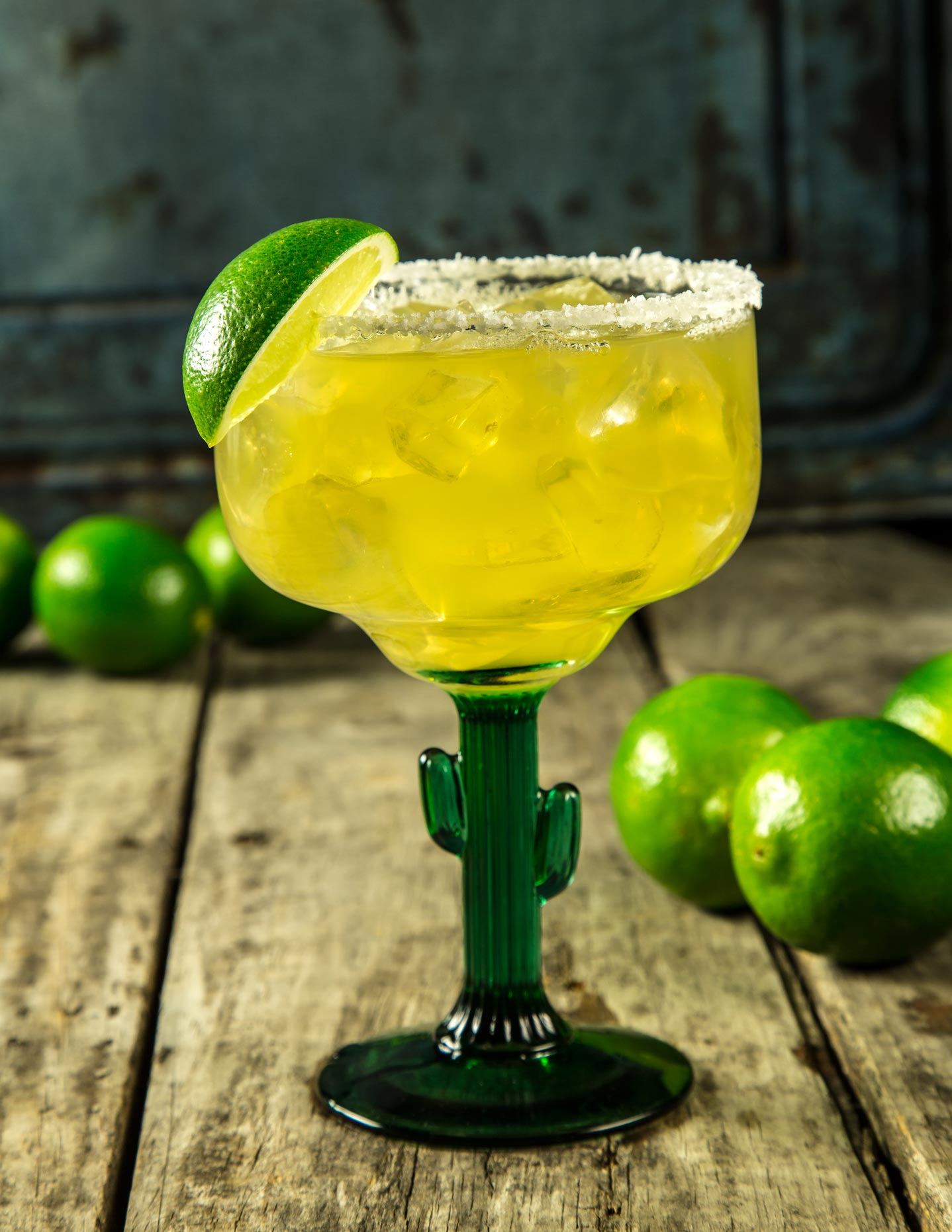 Beverage Photography | Tequila Taqueria Cocktail