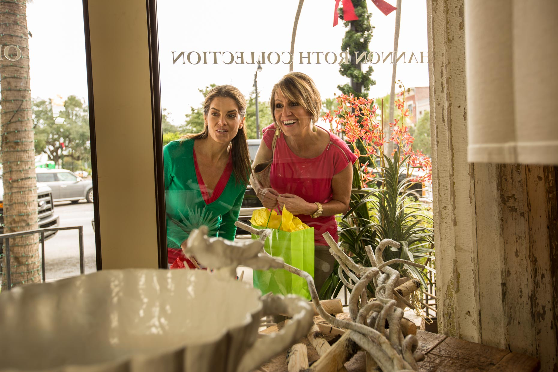 Lifestyle Photography | Shopping in Ocala