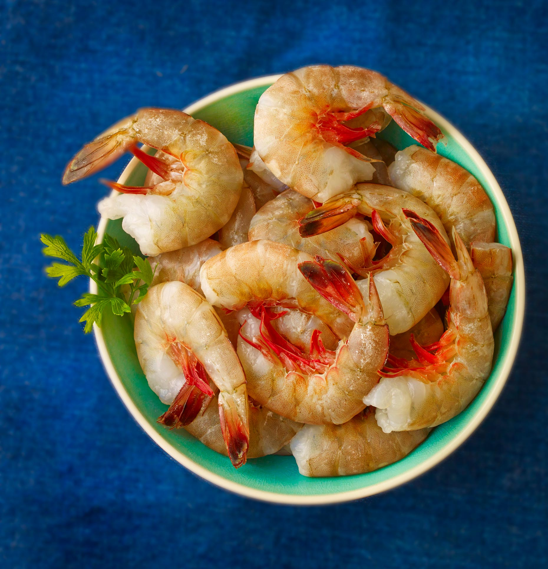Food Photography | Sea Best Shrimp